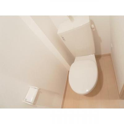 【トイレ】リトルズ幕張町