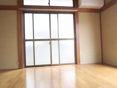 【洋室】コスモレジデンス