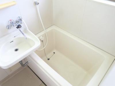 【浴室】コスモレジデンス