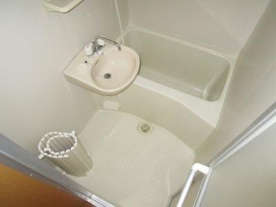 【浴室】クレステージ中野