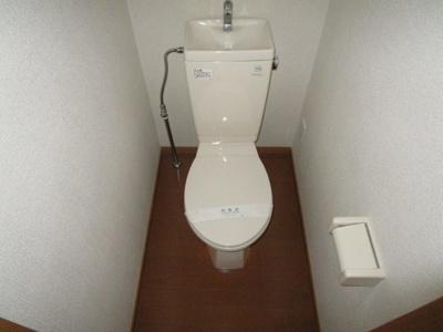 【トイレ】クレステージ中野