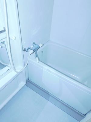 【浴室】ブラウンシティー715