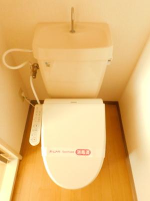 【トイレ】ブラウンシティー715