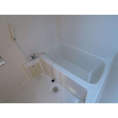 【浴室】グリーンハイツ高羽
