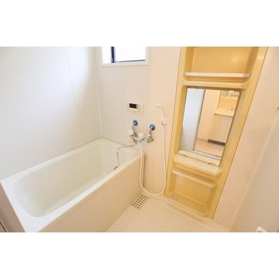 【浴室】パークタウン北長野 A棟