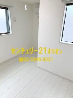 【洋室】マーレ鷺宮(サギノミヤ)