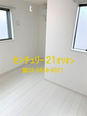 【洋室】マーレ鷺宮(サギノミヤ)-2F