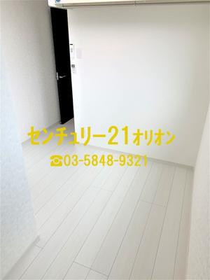 【内装】マーレ鷺宮(サギノミヤ)-2F