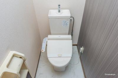 【トイレ】メゾン・ド・M