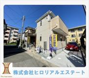 神戸市西区持子1丁目新築戸建ての画像