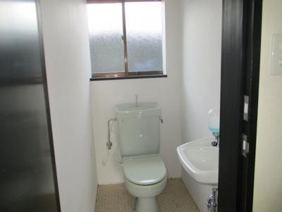 【トイレ】東本町3丁目店舗