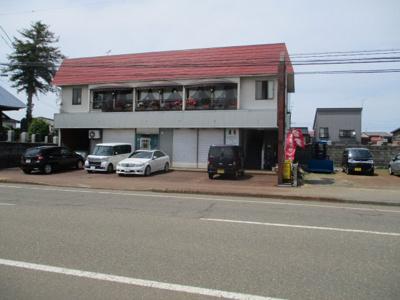 【外観】東本町3丁目店舗