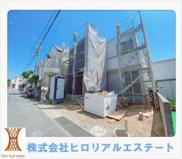 神戸市西区長畑町 新築戸建の画像