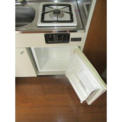 【キッチン】シャンテ相模台B