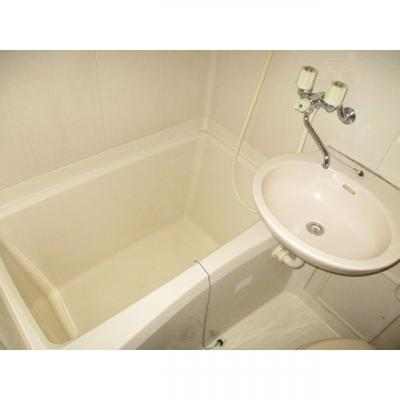 【浴室】シャンテ相模台B