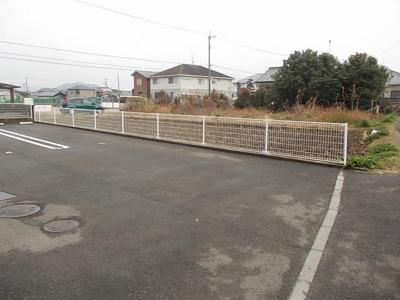【駐車場】クレメントヒル久万ノ台