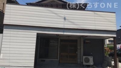 【外観】姫路市御立中5丁目/中古戸建