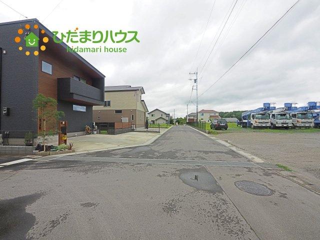【その他】土浦市荒川沖1期 新築戸建 2号棟