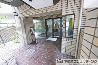 【キッチン】朝日プラザ新神戸