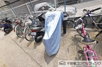 【内装】朝日プラザ新神戸