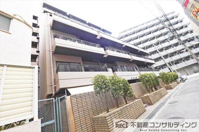 新神戸駅2分