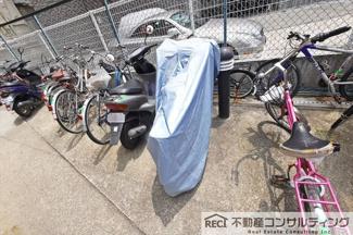 【寝室】朝日プラザ新神戸