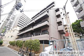 【浴室】朝日プラザ新神戸