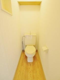【トイレ】バリュージュ船越