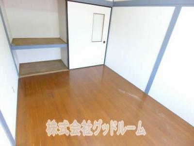 【内装】神明田口ビル