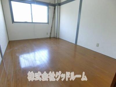 【居間・リビング】神明田口ビル