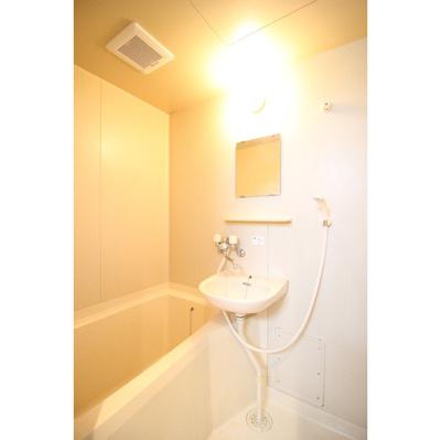 【浴室】メゾンセントピア弐番館