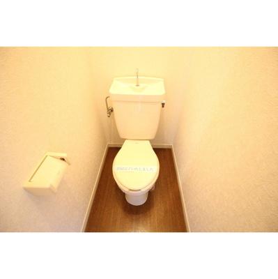 【トイレ】メゾンセントピア弐番館