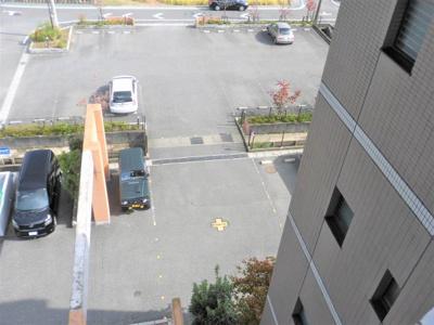【駐車場】H・FFIELD 11
