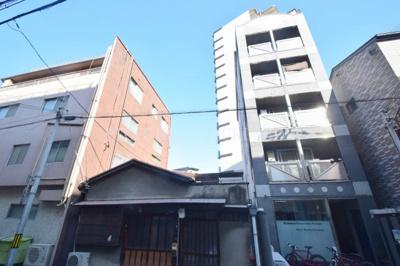 【展望】レジデンス福島