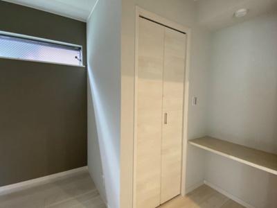 ※イメージパース※追い焚き機能・浴室暖房乾燥機付きバスルーム♪お風呂に浸かって一日の疲れもすっきりリフレッシュ♪