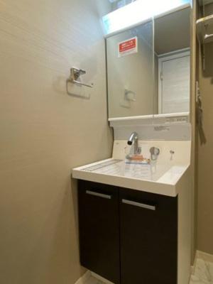 ※イメージパース※人気のシャワートイレ・バストイレ別です♪トイレが独立していると使いやすいですよね☆