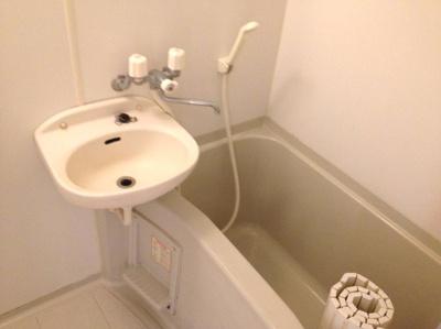 【浴室】本八幡ガーデンタウンA
