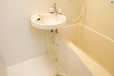 【浴室】ラパンジール九条II