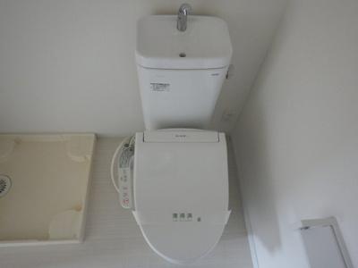 【トイレ】クリア町田