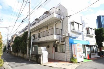 【外観】初穂マンション東中野