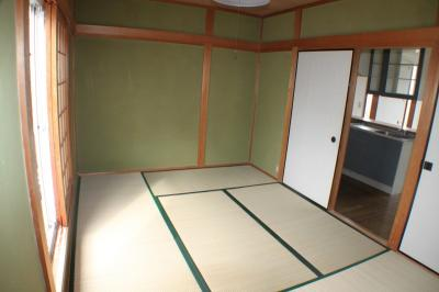 【和室】ドミシル森田