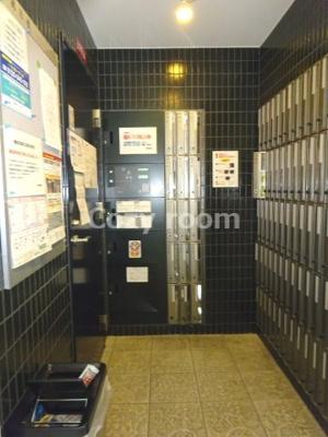 メールボックス及び宅配ボックス