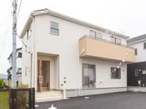 四街道市小名木第2(1期) 全36棟 新築分譲住宅の画像