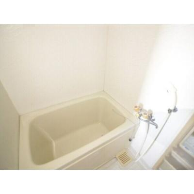 【浴室】香流東マンション