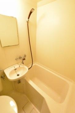 【浴室】スカイピアA棟