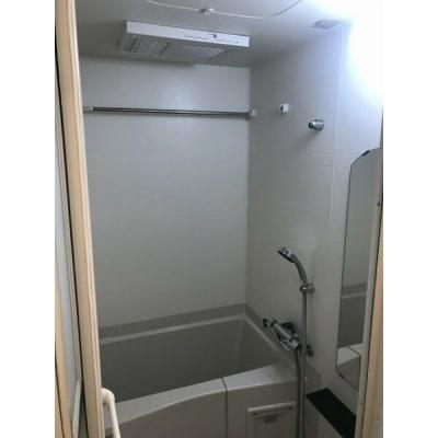 【浴室】メインステージ名古屋ノースマーク