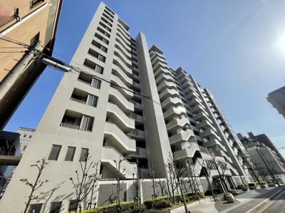 【外観】堺大小路ガーデンハウス