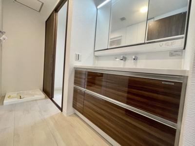 【浴室】堺大小路ガーデンハウス
