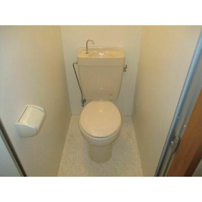 【トイレ】第21プロスパー内山ビル