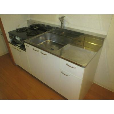 【キッチン】第21プロスパー内山ビル